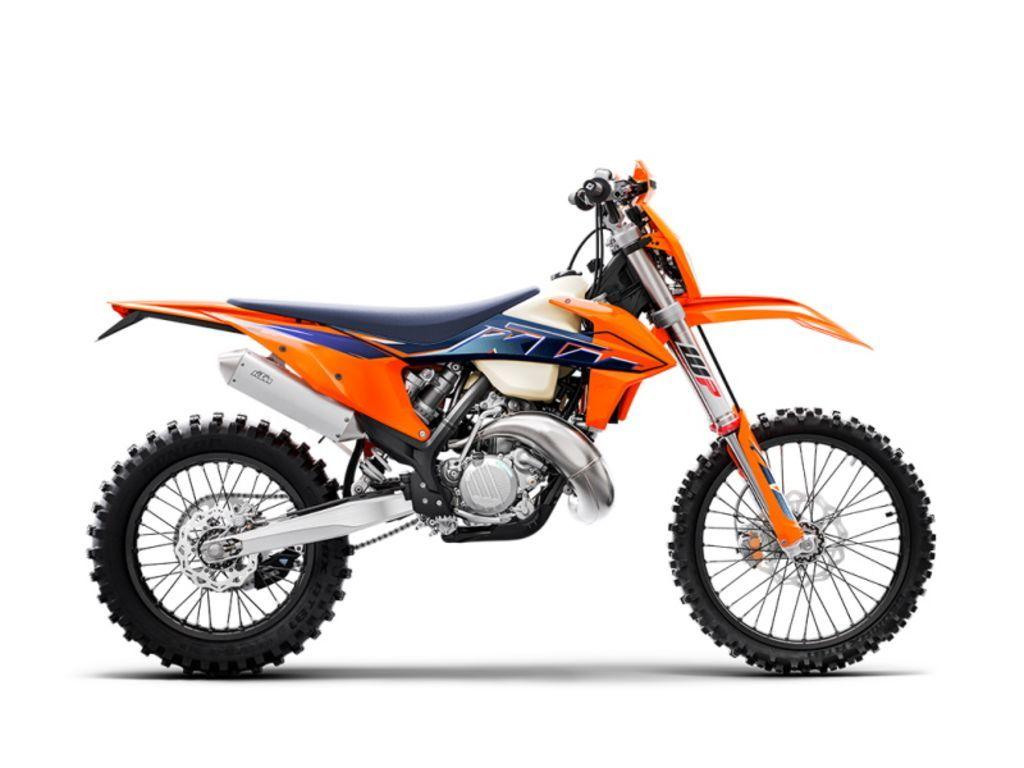Photo 2022 KTM Dirt Bike Motorcycle  $10448