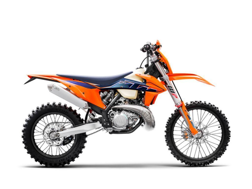 Photo 2022 KTM Dirt Bike Motorcycle  $11748