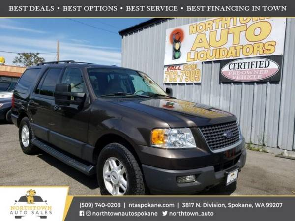 Photo 2005 Ford Expedition XLT - $5980 ($500 down youre approved)