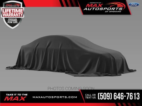 Photo 2017 Ford F150 F 150 F-150 LARIAT ECOBOOST 4X4 4 X 4 4- - $38,980 (Max Autosports of Spokane)