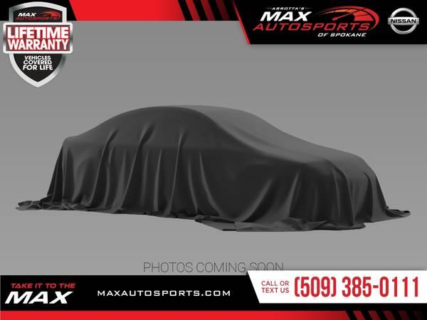 Photo 2017 Nissan Rogue SL Hybrid Hybrid FOR SALE. Trades Welcome - $26980 (Max Autosports of Spokane)