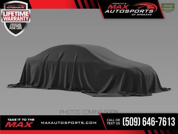 Photo 2019 Jeep Compass Latitude SUV 11,283 $365 mo LIFETIME WARRANTY a - $26,980 (Max Autosports of Spokane)