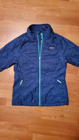 Photo Patagonia Girl39s Nano Puff Jacket - $15 (Pullman - Sunnyside Hill)