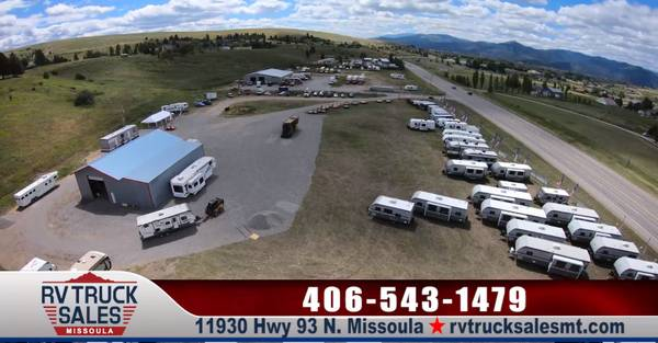 Photo WE Buy, Sell, Trade and Consign RV39s (Missoula)