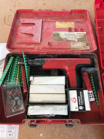 Photo dx 350 Hilti - $100 (Moscow)