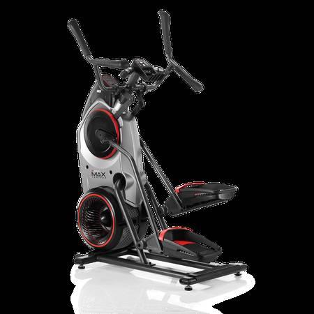 Photo Bowflex max trainer M5 - $800 (Davenport)
