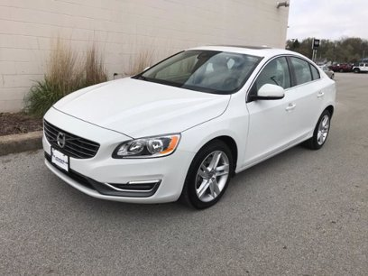 Photo Used 2015 Volvo S60 T5 Premier AWD for sale