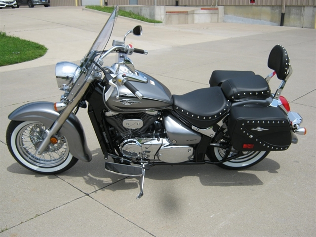 Photo 2020 Suzuki Boulevard C50T $9599