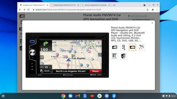 Photo planet audio dvdmp3navigation - $190 (buffalo)