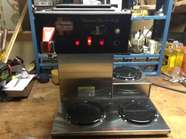 Photo Newco commercial coffee maker - $250 (Wentzville)