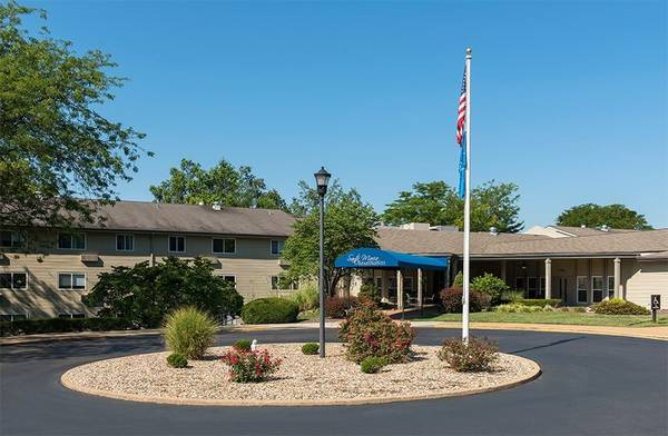 Photo Only 1 Left One Bedroom Market Unit Available (62 yrs or Older) (12565 Santa Maria Court, Hazelwood, MO)