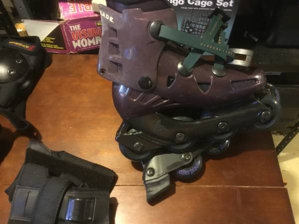 Photo Rollerblade Roller blade sport - $45 (Olivette)