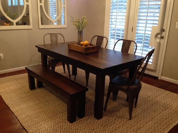 Photo Solid Wood Custom Built Furniture, Made in USA - $900 (Naperville)