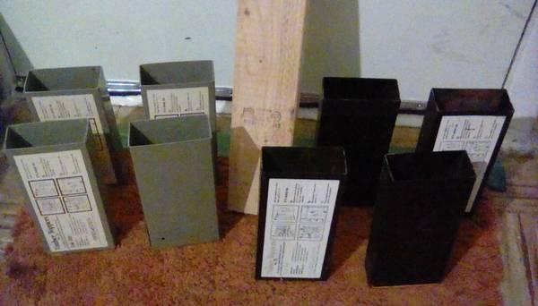 Photo Timber Toppers _ Photo Studio _ Designer Display