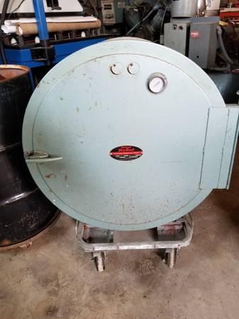 Photo Welding Rod Oven - $1,500 (Monroe City)