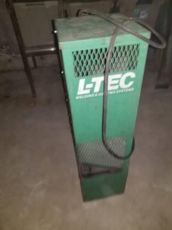 Photo Welding Torch Cooler - $450 (Monroe City)