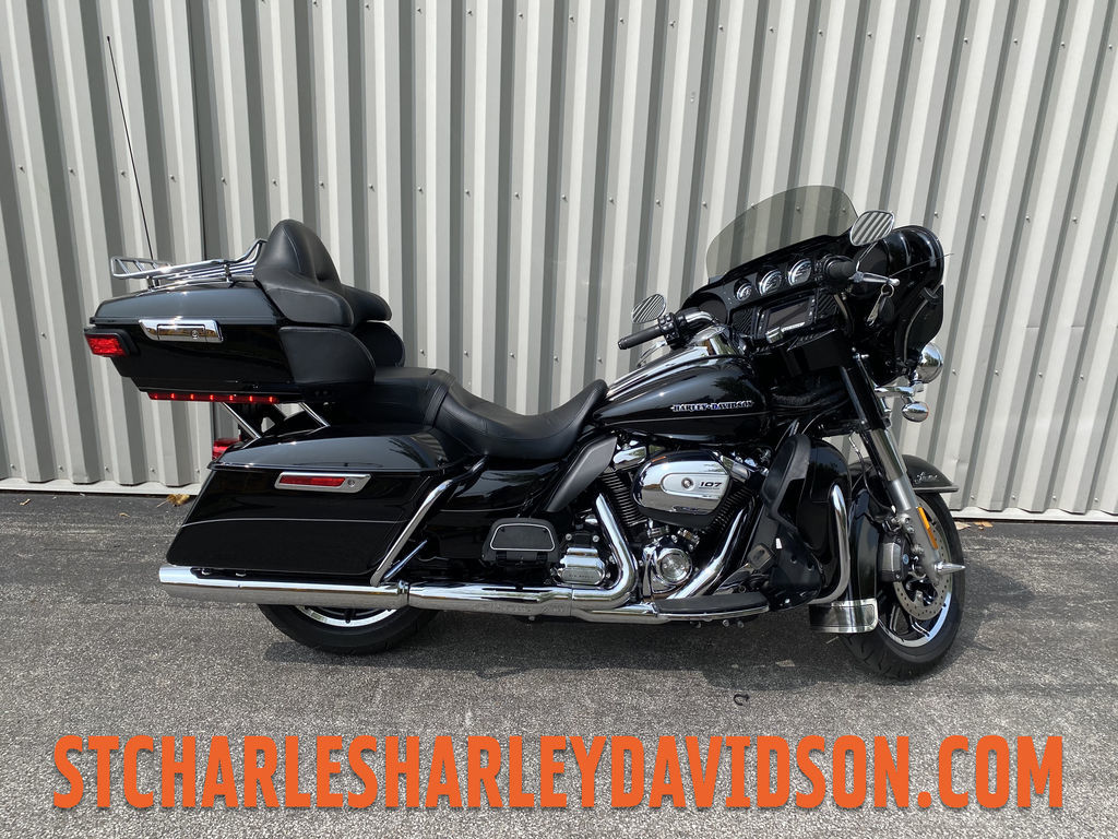 Photo 2017 Harley-Davidsonxc2xae FLHTK - Ultra Limited $19999