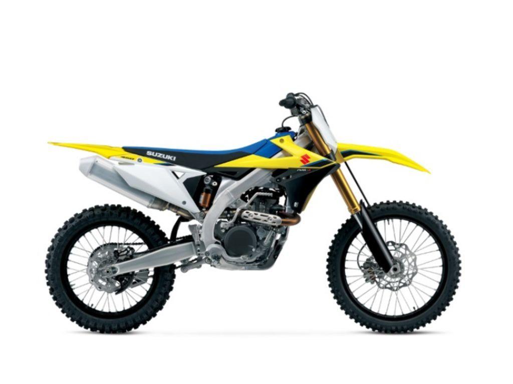 Photo 2020 Suzuki RM-Z450 $6999