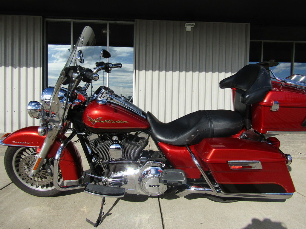 Photo 2013 Harley-Davidson FLHR - Road King $10999