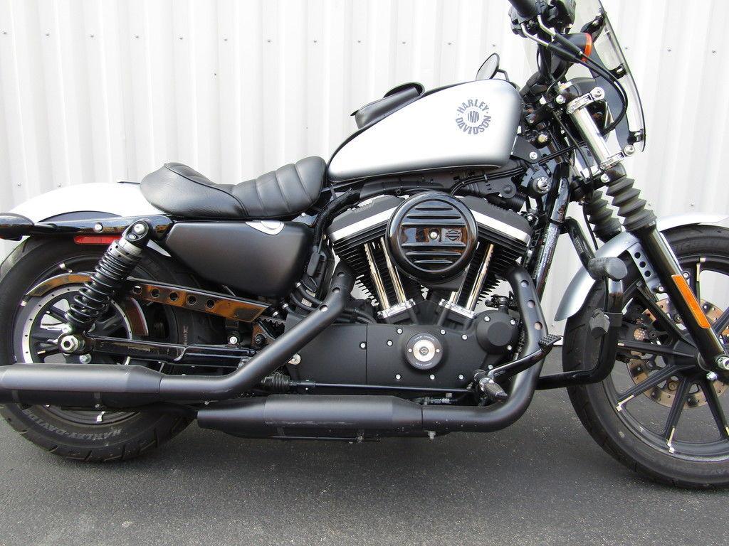 Photo 2020 Harley-Davidson XL883N - Sportster Iron 883  $10999