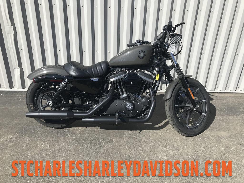 Photo 2019 Harley-Davidson XL 883N - Sportster Iron 883  $9999