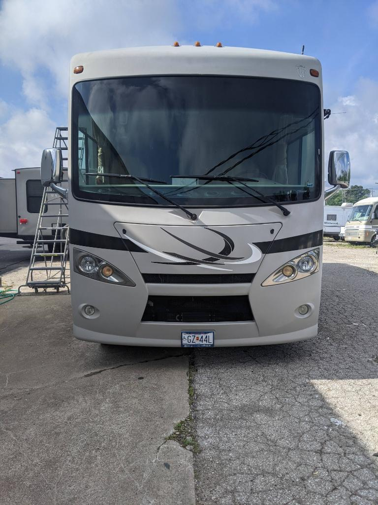 Photo Used 2013 Thor Motor Coach Class A RV  $55000