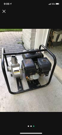 Photo Gas pump - $125 (Antioch)