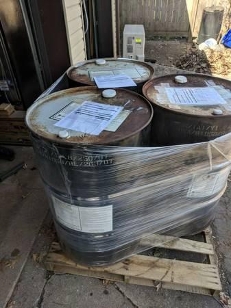 Photo Machine Cutting Oil Hobby Die Metal diesel Sewing 55 Gallon Drums fuel - $1
