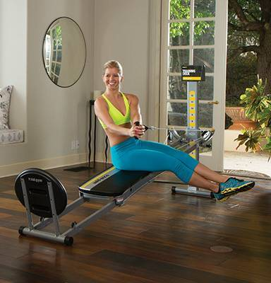 Photo Total Gym FIT - $699 (Johnson Fitness and Wellness Racine Outlet Store)