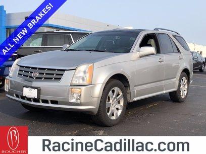 Photo Used 2007 Cadillac SRX  for sale