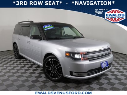 Photo Used 2014 Ford Flex AWD Limited for sale