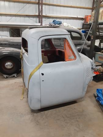 Photo chevy, gmc, ford parts 1947 1959 - $1 (Racine)