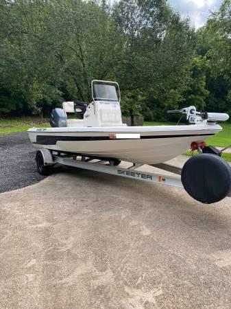 Photo 2012 Skeeter ZX20 Bay Boat - $23,000 (raleigh NC)