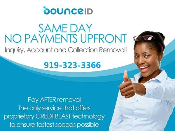 Photo 24-hour Credit Repair Services (Raleigh)