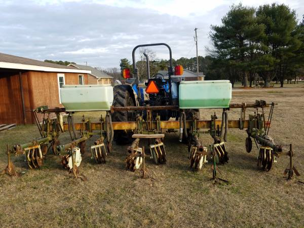 Photo KMC Rolling Cultivator - $4500 (Littleton)