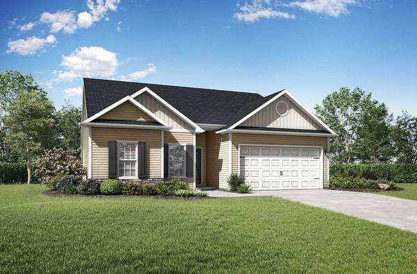Photo Last Chance Beautiful One Story Home Move - In Ready (Village at Applewood, Creedmoor)