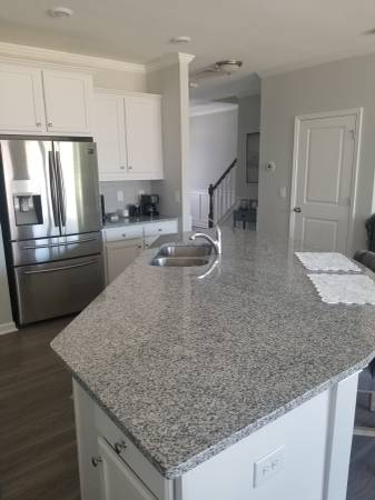 Photo Looking for a Female Roommate For a Brand New House in Brier Creek (Brier Creek)