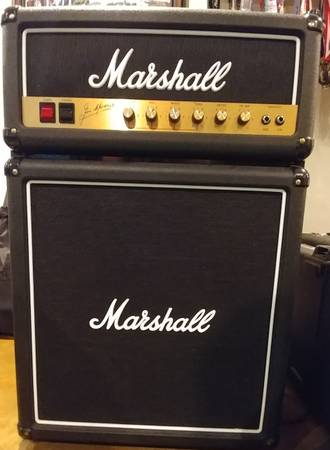 Photo Marshall Mini Fridge - $275 (Durham)