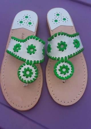 Photo NEW Jack Rogers Sandals Size 7M - $45 (Wilson)