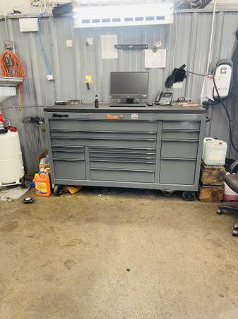 Photo Snap on 73 triple bay classic - $6,000 (Raleigh nc)