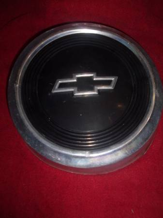 Photo Vintage Chevy Truck Dog Dish - $15 (Willow Spring)