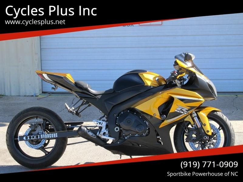 Photo 2011 Suzuki GSXR 1000 $7995