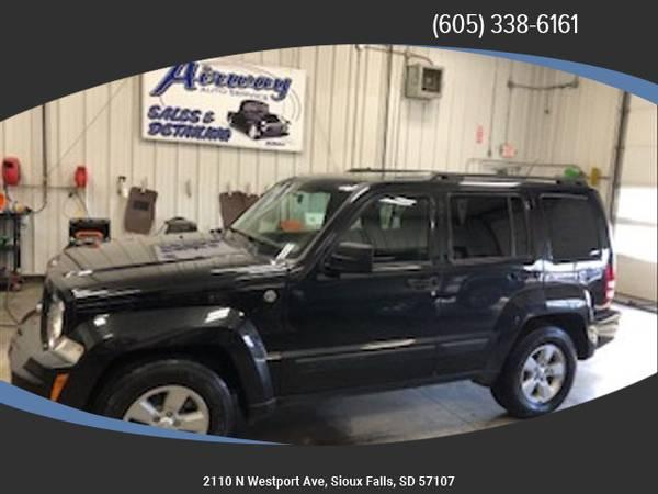 Photo 2009 Jeep Liberty - $4995