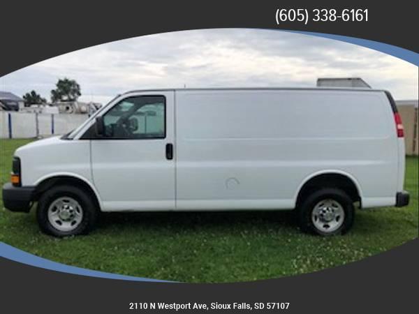 Photo 2012 Chevrolet Express 2500 Cargo - $7895.95