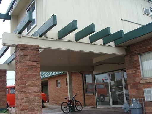 Photo 3305 West Main 31 Pending Application (Rapid City, SD)