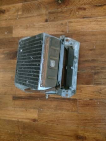 Photo 68-82 Chevy Heater core - $25 (Rapid City)