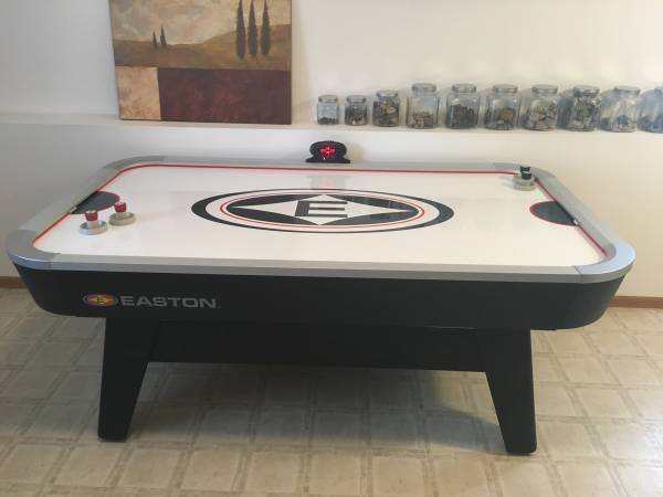 Air Hockey Table By Easton 180 Piedmont Sports Goods For Sale Rapid City Sd Shoppok
