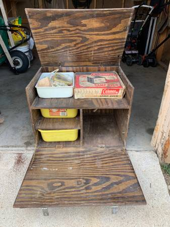Photo Cing cook kit - $20 (Rapid City, SD)