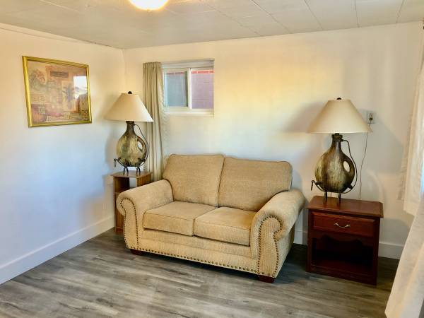 Photo Fully Furnished One Bedroom Apartment (West Rapid City SD)