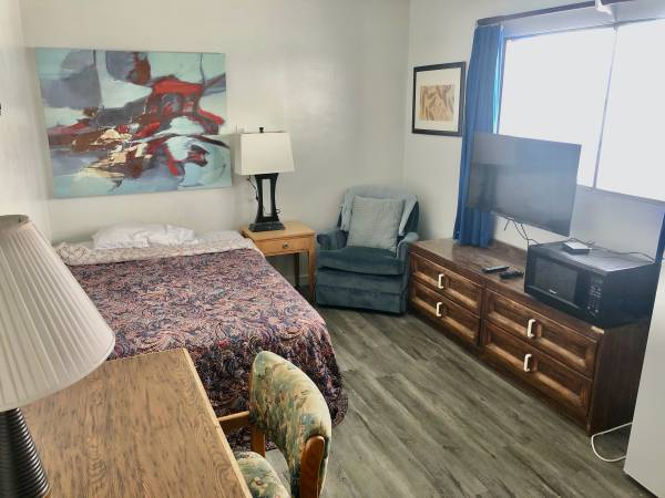 Photo Fully Furnished Studio Apartment (West Rapid City SD)